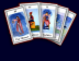 professional tarot card reading uk